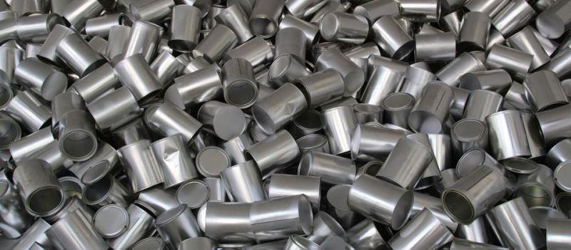 Anodizzazione alluminio