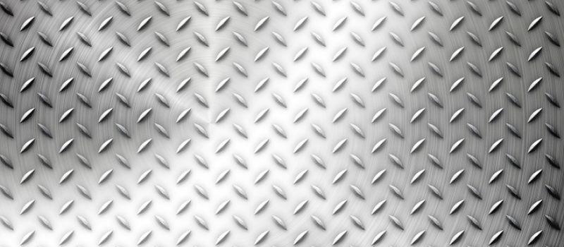 Colorazione alluminio