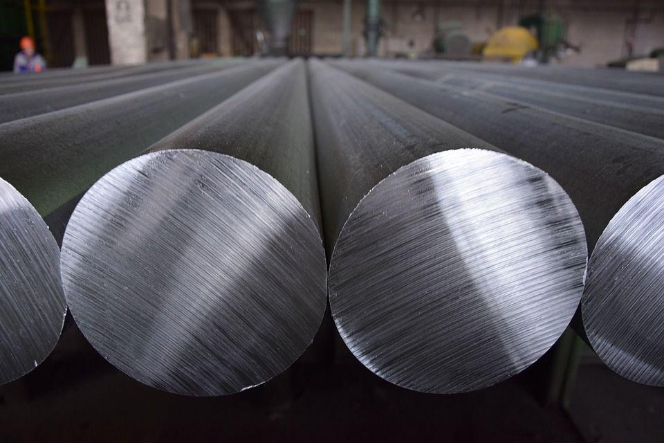 Passivazione alluminio